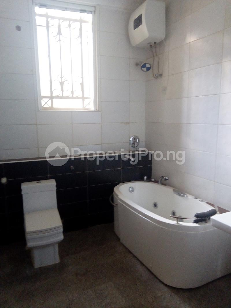 10 bedroom Massionette House for sale Maitama Abuja - 14