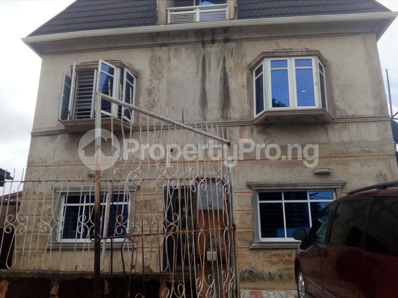 Flat / Apartment for rent Off Ogunana drive  Ogunlana Surulere Lagos - 0