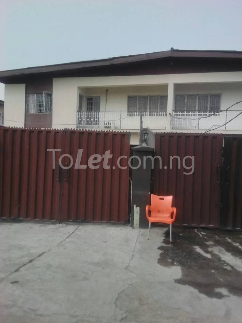 7 bedroom House for sale - Phase 2 Gbagada Lagos - 0