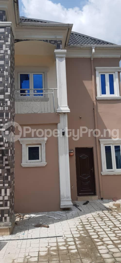 7 bedroom Detached Duplex House for sale Aba Aba Abia - 2