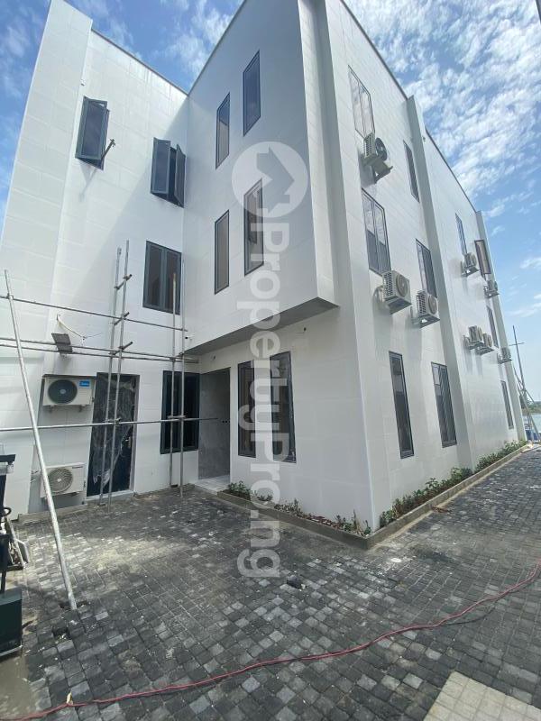 4 bedroom Detached Duplex for sale Mojisola Onikoyi Estate Ikoyi Lagos - 5