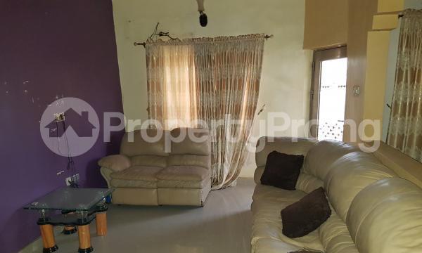 5 bedroom Detached Duplex for sale benin, Oredo Edo - 10