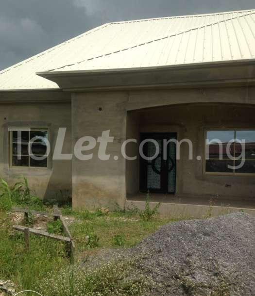 6 bedroom House for sale Gwagwalada, Abuja Gwagwalada Abuja - 0