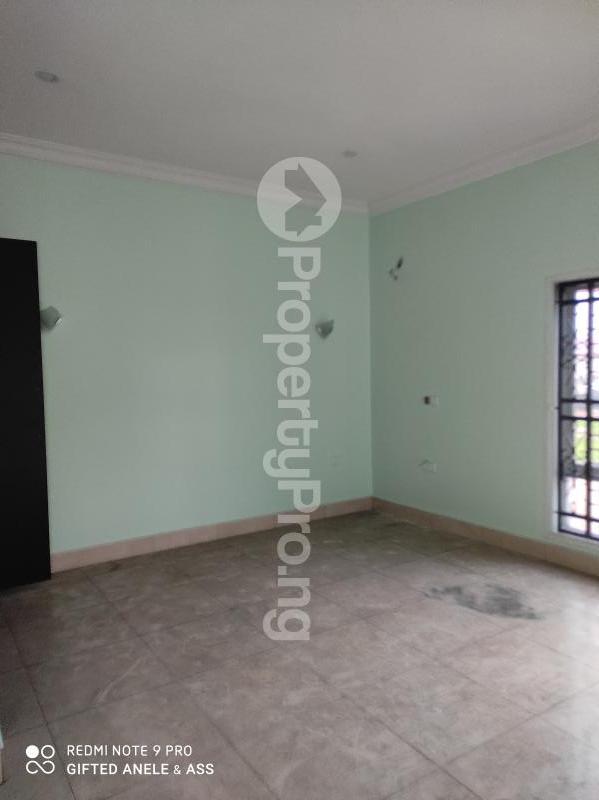 4 bedroom Terraced Duplex House for rent Peter Odili Geb Estates Trans Amadi Port Harcourt Rivers - 13