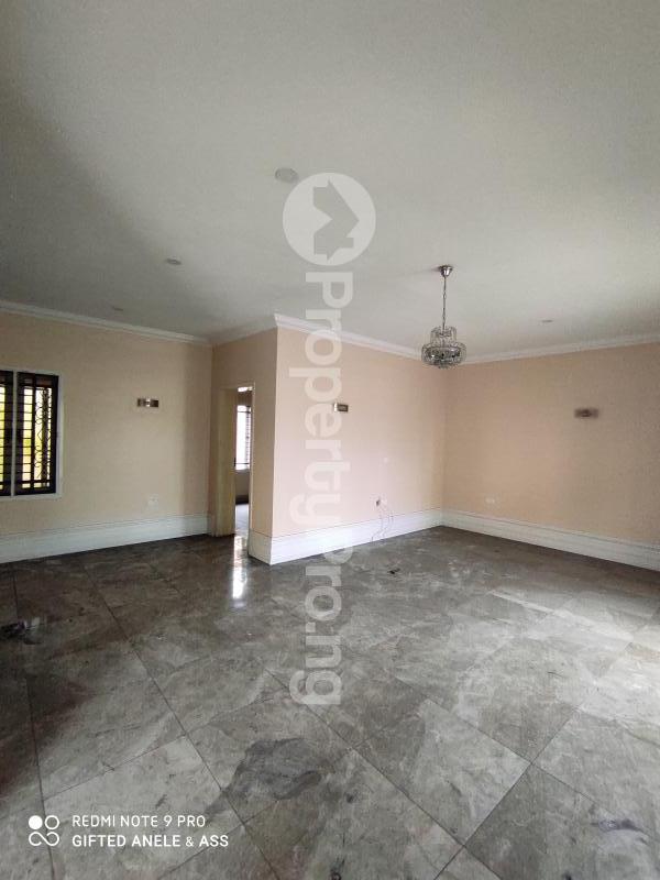 4 bedroom Terraced Duplex House for rent Peter Odili Geb Estates Trans Amadi Port Harcourt Rivers - 14