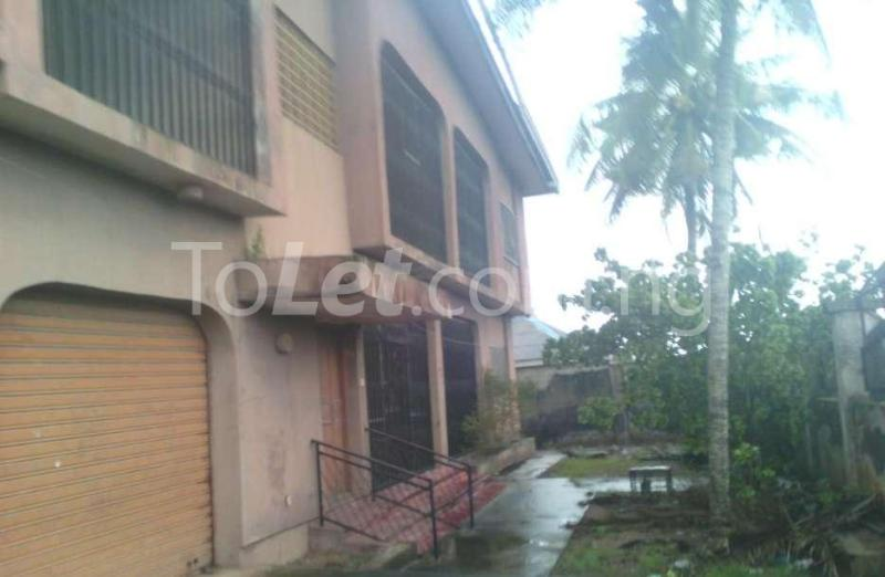 4 bedroom Flat / Apartment for rent Ifo, Ogun State Ifo Ogun - 0