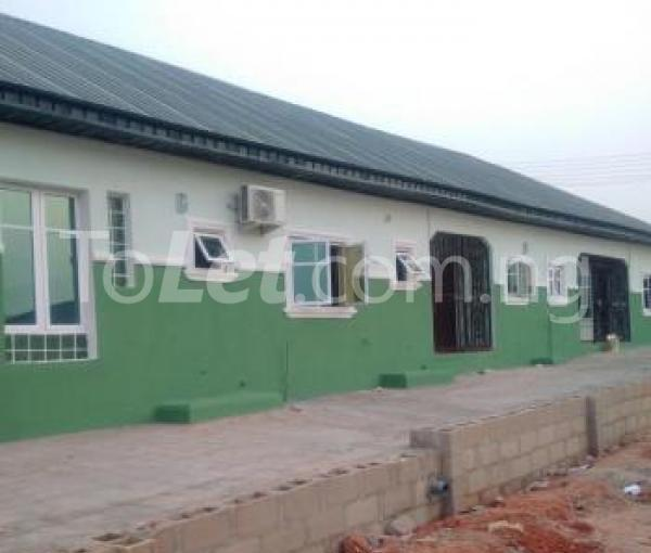 3 bedroom Semi Detached Bungalow House for sale Redemption Camp; Mowe Obafemi Owode Ogun - 0