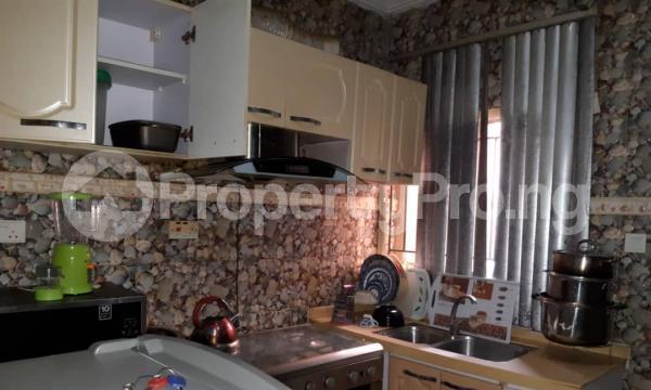 4 bedroom Semi Detached Duplex for shortlet Chevron Drive, Chevy View Estate chevron Lekki Lagos - 3
