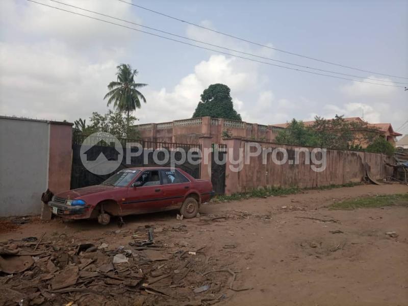 8 bedroom Detached Bungalow House for sale Ajasa Street, Off Ota-Idiroko Road, Ambassador Bus-Stop Ota-Idiroko road/Tomori Ado Odo/Ota Ogun - 0