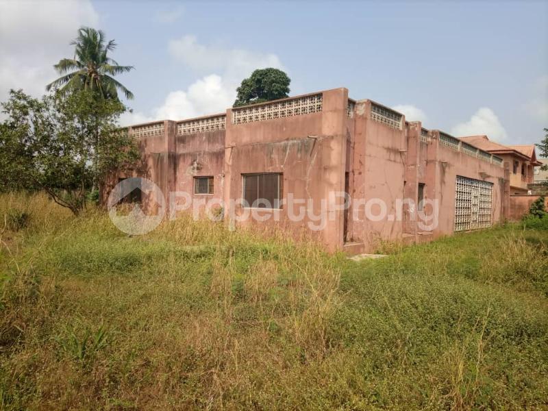8 bedroom Detached Bungalow House for sale Ajasa Street, Off Ota-Idiroko Road, Ambassador Bus-Stop Ota-Idiroko road/Tomori Ado Odo/Ota Ogun - 2