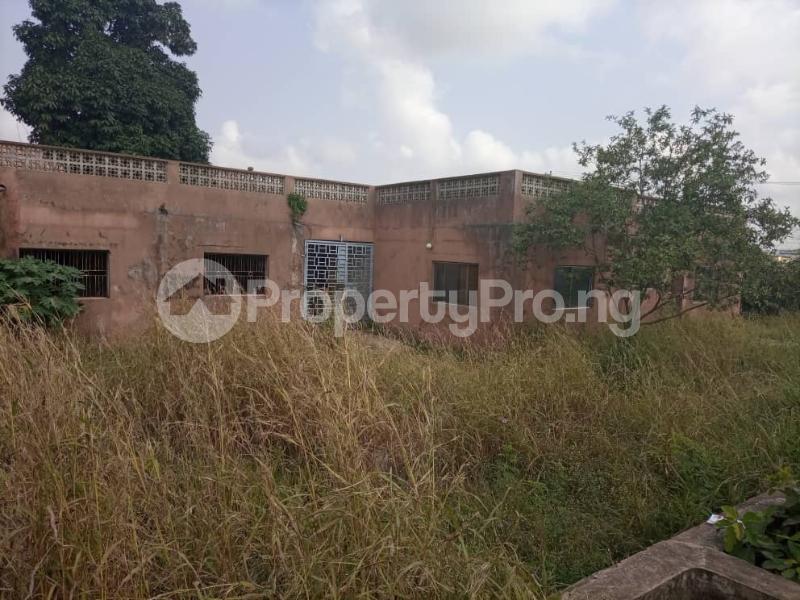 8 bedroom Detached Bungalow House for sale Ajasa Street, Off Ota-Idiroko Road, Ambassador Bus-Stop Ota-Idiroko road/Tomori Ado Odo/Ota Ogun - 5