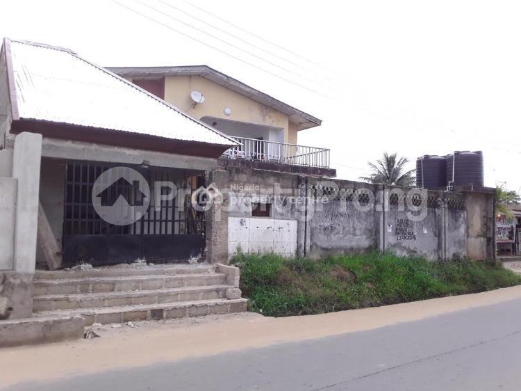 Detached Duplex House for sale - Uyo Akwa Ibom - 0