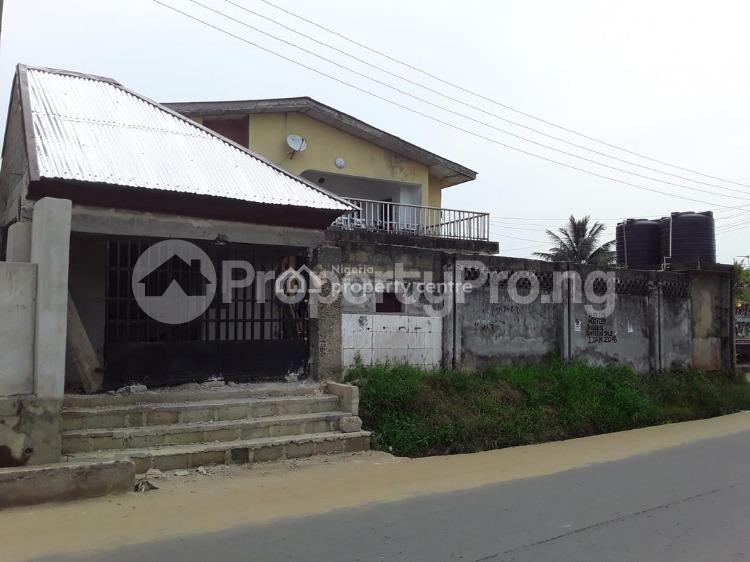 Detached Duplex House for sale - Uyo Akwa Ibom - 1