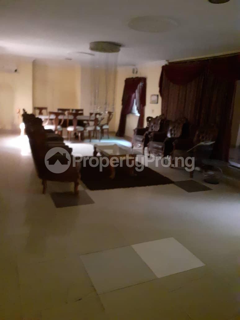 8 bedroom Detached Duplex for sale Ikeja Gra Ikeja GRA Ikeja Lagos - 0