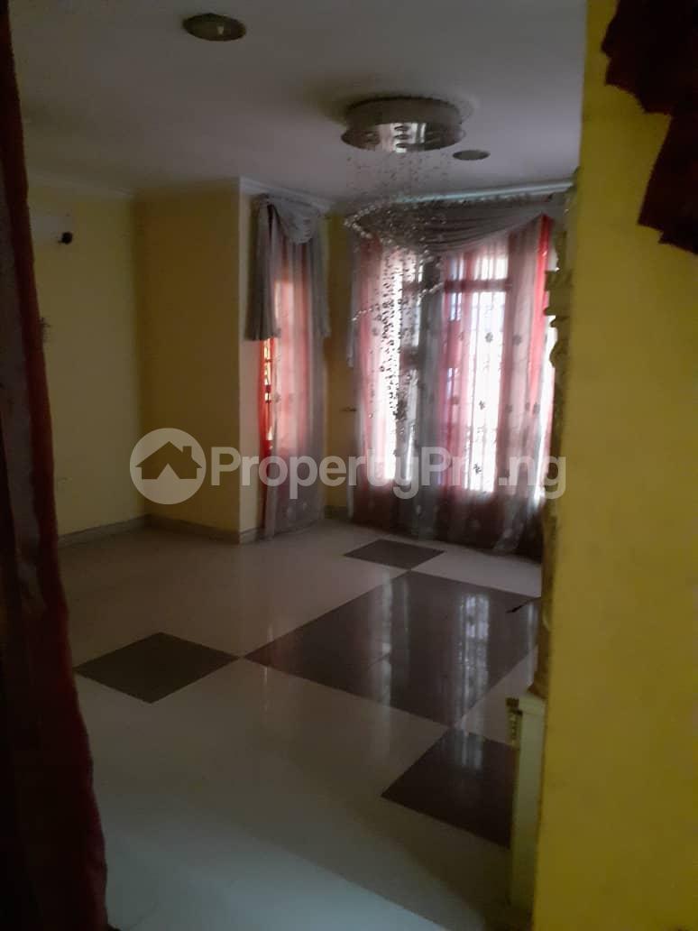 8 bedroom Detached Duplex for sale Ikeja Gra Ikeja GRA Ikeja Lagos - 2