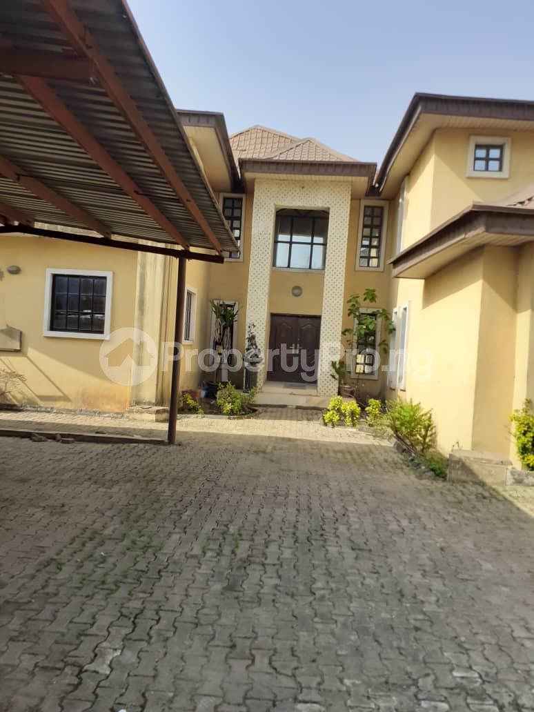 8 bedroom Detached Duplex for sale Ikeja Gra Ikeja GRA Ikeja Lagos - 4