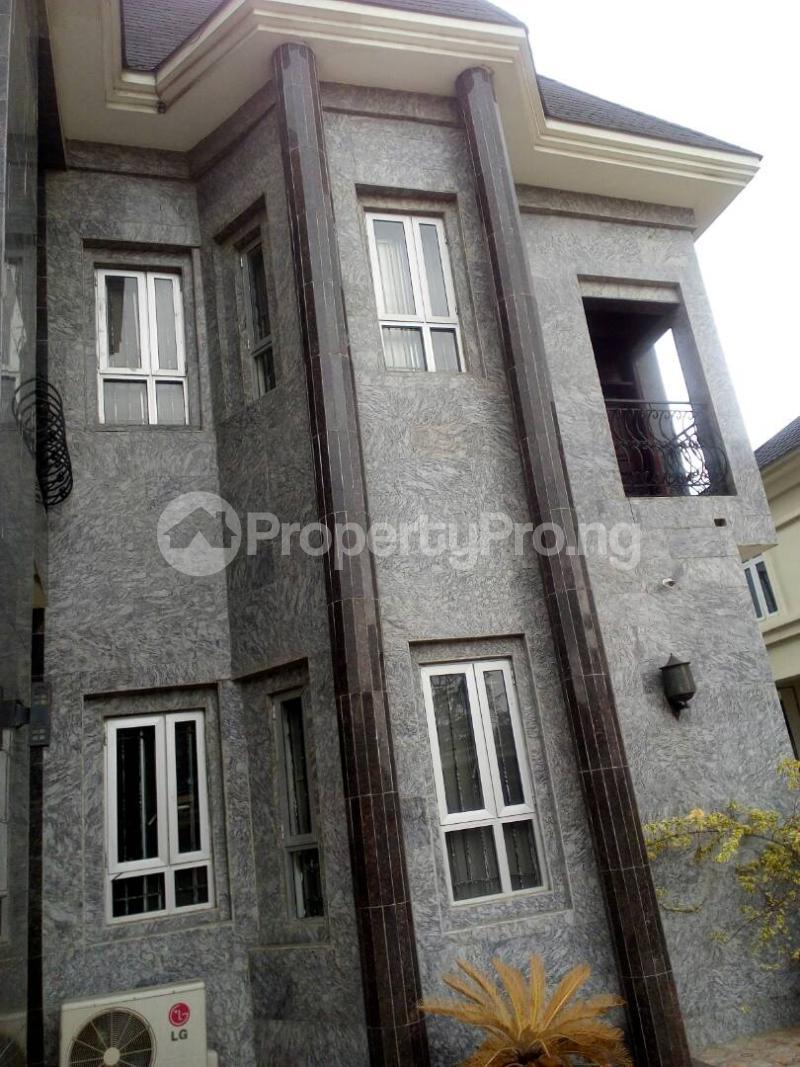 8 bedroom Detached Duplex for sale Osborne Foreshore Estate Phase 1, Ikoyi, Lagos. Osborne Foreshore Estate Ikoyi Lagos - 6