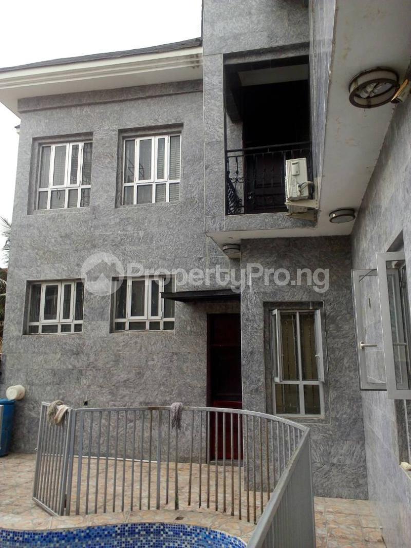 8 bedroom Detached Duplex for sale Osborne Foreshore Estate Phase 1, Ikoyi, Lagos. Osborne Foreshore Estate Ikoyi Lagos - 8