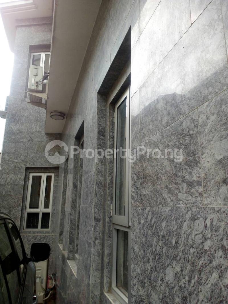 8 bedroom Detached Duplex for sale Osborne Foreshore Estate Phase 1, Ikoyi, Lagos. Osborne Foreshore Estate Ikoyi Lagos - 7