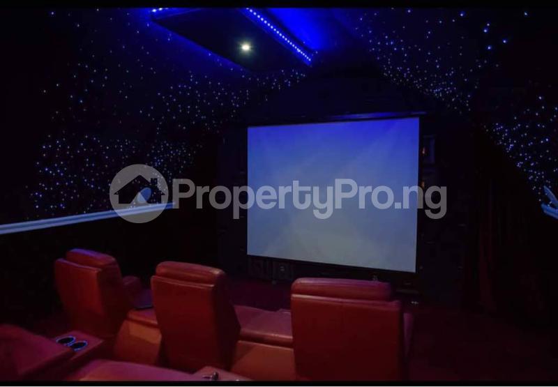 8 bedroom Detached Duplex for sale Osborne Foreshore Estate Phase 1, Ikoyi, Lagos. Osborne Foreshore Estate Ikoyi Lagos - 3