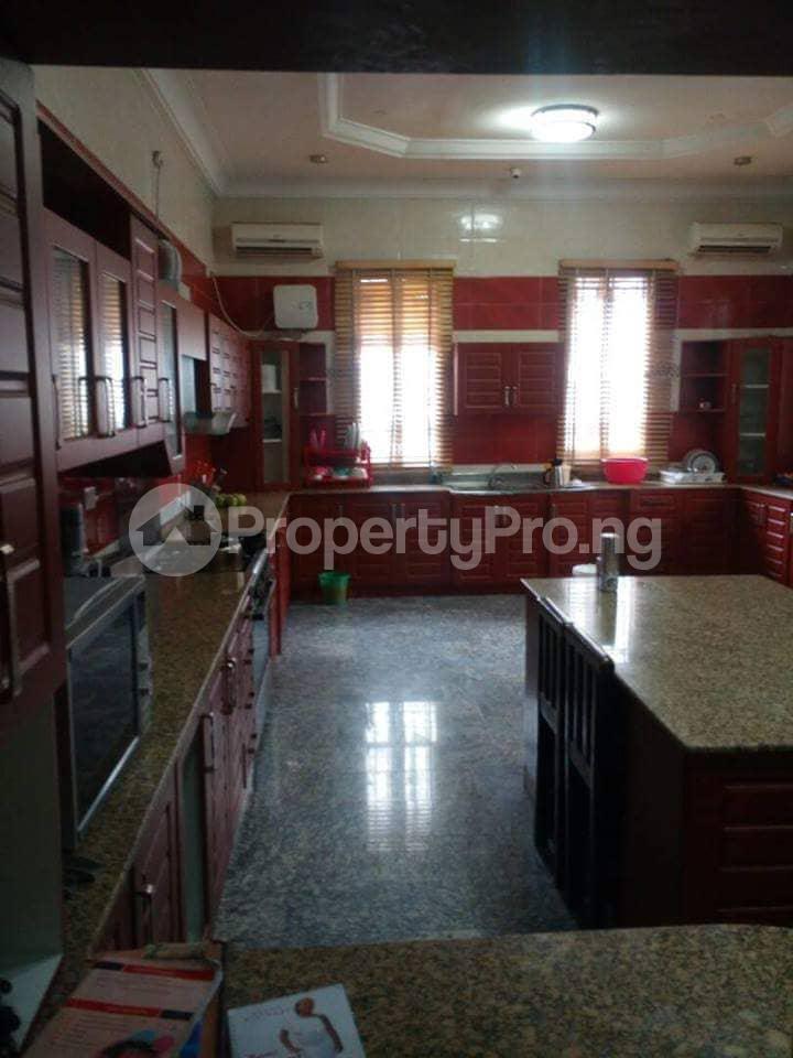 8 bedroom Detached Duplex for sale Osborne Foreshore Estate Phase 1, Ikoyi, Lagos. Osborne Foreshore Estate Ikoyi Lagos - 5