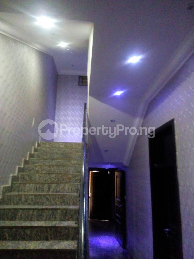 8 bedroom Detached Duplex for sale Osborne Foreshore Estate Phase 1, Ikoyi, Lagos. Osborne Foreshore Estate Ikoyi Lagos - 4