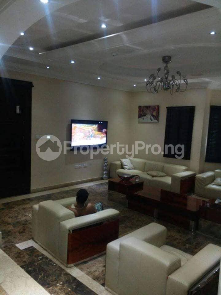 8 bedroom Detached Duplex for sale Osborne Foreshore Estate Phase 1, Ikoyi, Lagos. Osborne Foreshore Estate Ikoyi Lagos - 2