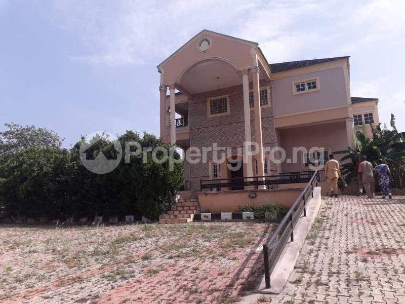 Detached Duplex House for sale Alalubosa gra Ibadan  Alalubosa Ibadan Oyo - 0