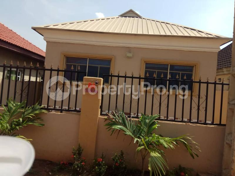 8 bedroom Semi Detached Duplex House for sale mfm prayer city, km 12 Lagos Ibadan expressway  Magboro Obafemi Owode Ogun - 5