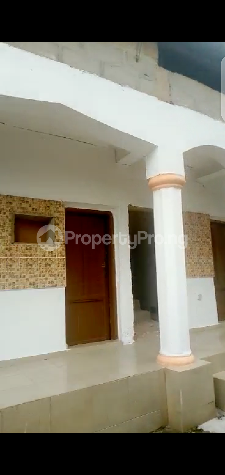 8 bedroom Detached Bungalow House for sale Abba Father Street, Off Owerri, Imo State. Owerri Imo - 2