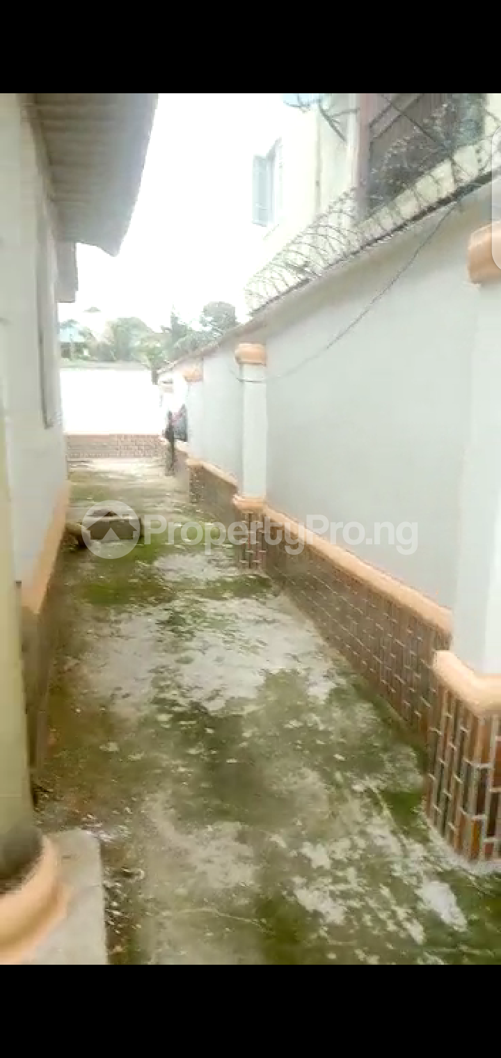 8 bedroom Detached Bungalow House for sale Abba Father Street, Off Owerri, Imo State. Owerri Imo - 6