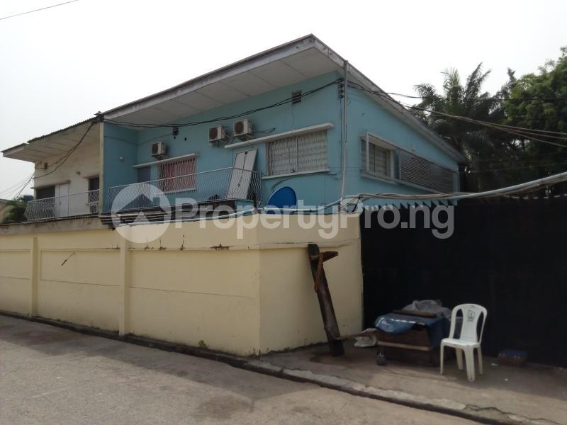 3 bedroom Shared Apartment Flat / Apartment for sale -  Kofo Abayomi Victoria Island Lagos - 5