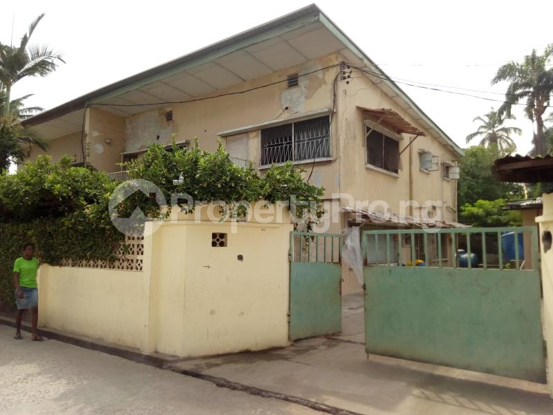 3 bedroom Shared Apartment Flat / Apartment for sale -  Kofo Abayomi Victoria Island Lagos - 0