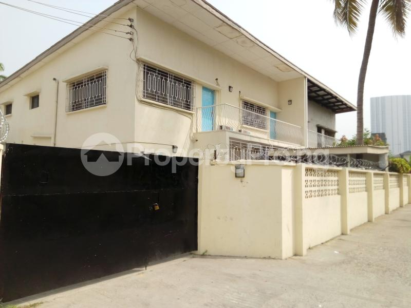3 bedroom Shared Apartment Flat / Apartment for sale -  Kofo Abayomi Victoria Island Lagos - 1