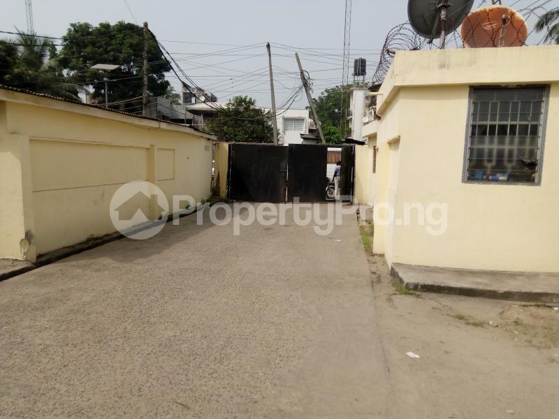 3 bedroom Shared Apartment Flat / Apartment for sale -  Kofo Abayomi Victoria Island Lagos - 3