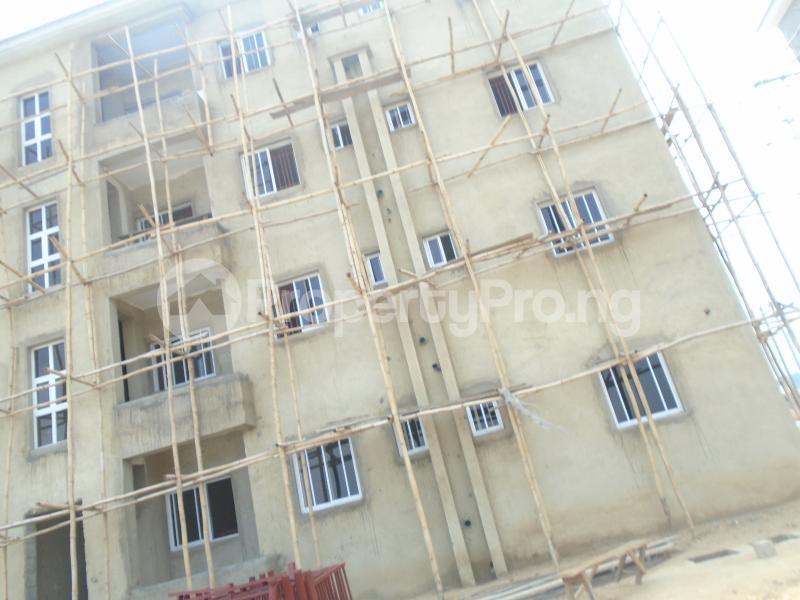 2 bedroom Flat / Apartment for sale ZUBA Dei-Dei Abuja - 0