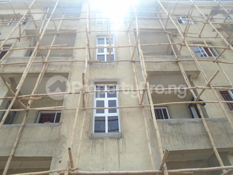 2 bedroom Flat / Apartment for sale ZUBA Dei-Dei Abuja - 1