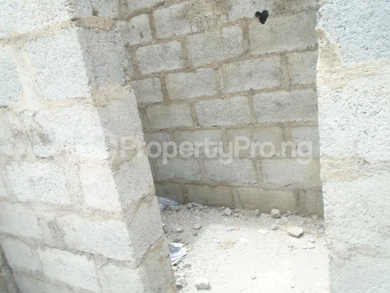 3 bedroom Flat / Apartment for sale ZUBA Dei-Dei Abuja - 5