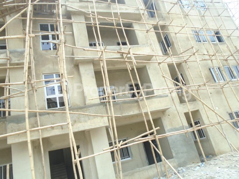 3 bedroom Flat / Apartment for sale ZUBA Dei-Dei Abuja - 0