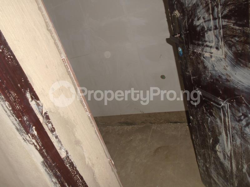 3 bedroom Flat / Apartment for sale ZUBA Dei-Dei Abuja - 4