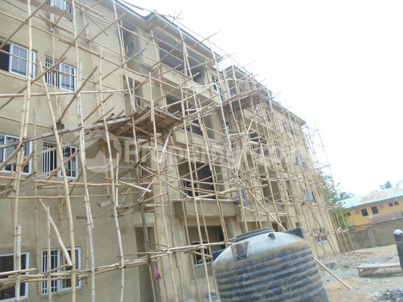 3 bedroom Flat / Apartment for sale ZUBA Dei-Dei Abuja - 1