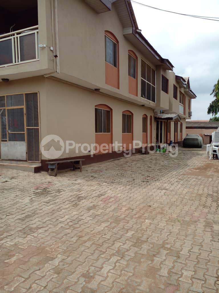 2 bedroom Blocks of Flats for sale Adefemi Area, Road 6, Abesan Estate Extension, Ipaja Lagos - 0