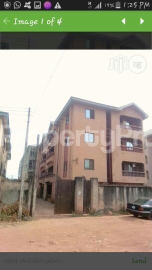 3 bedroom Block of Flat for sale Trans-ekulu Enugu East Enugu - 0