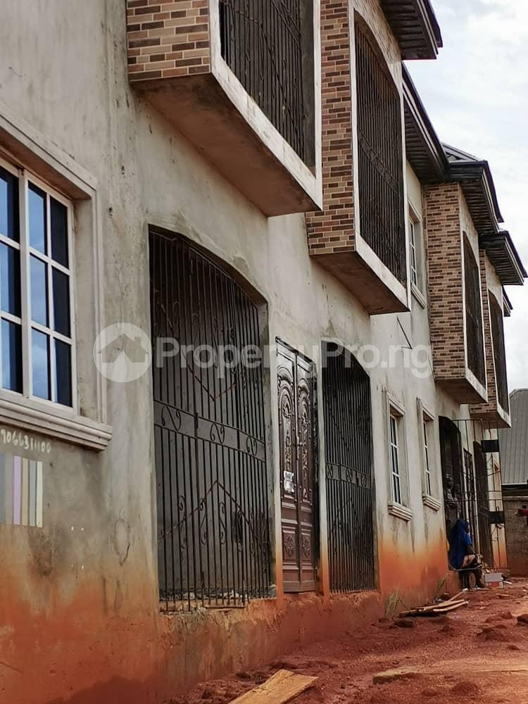 1 bedroom Blocks of Flats for sale Across Okpanam Express, Okpanam Asaba Delta - 4