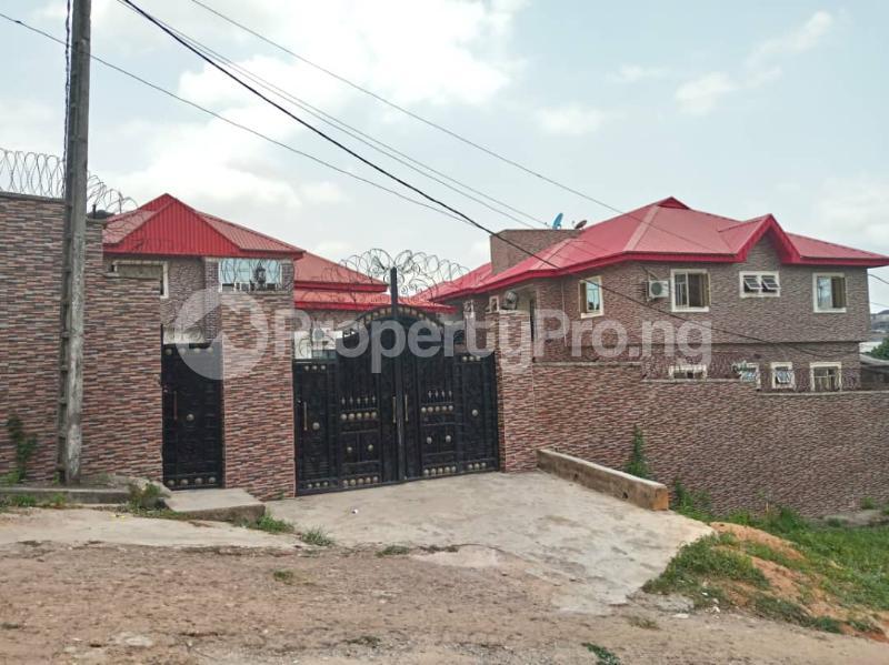 3 bedroom Blocks of Flats House for sale Bisi Adelesi street, Agility  Ketu Lagos - 3