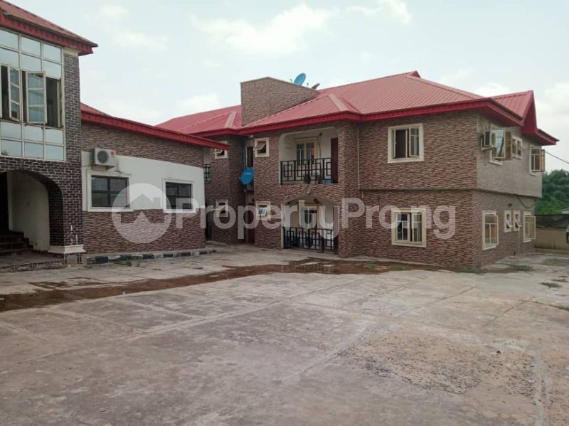 3 bedroom Blocks of Flats House for sale Bisi Adelesi street, Agility  Ketu Lagos - 1
