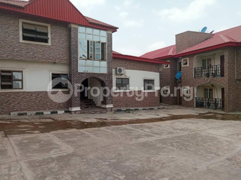 3 bedroom Blocks of Flats House for sale Bisi Adelesi street, Agility  Ketu Lagos - 0