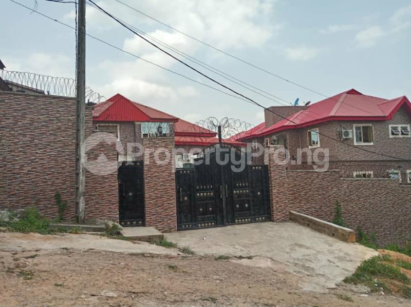 3 bedroom Blocks of Flats House for sale Bisi Adelesi street, Agility  Ketu Lagos - 4