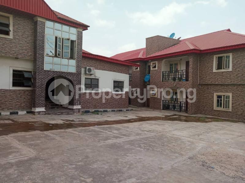 3 bedroom Blocks of Flats House for sale Bisi Adelesi street, Agility  Ketu Lagos - 2