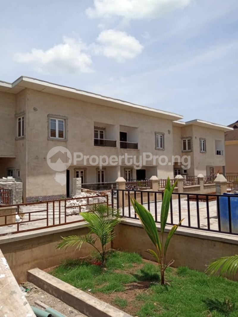4 bedroom Detached Duplex House for sale Laderin estate  Oke Mosan Abeokuta Ogun - 3